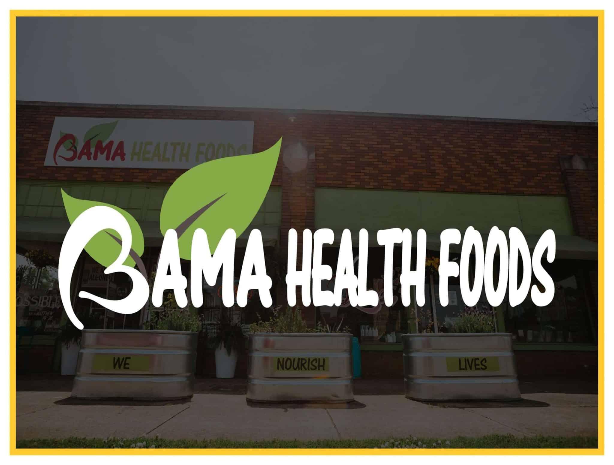 Dotedison_CS_Bama Health Foods