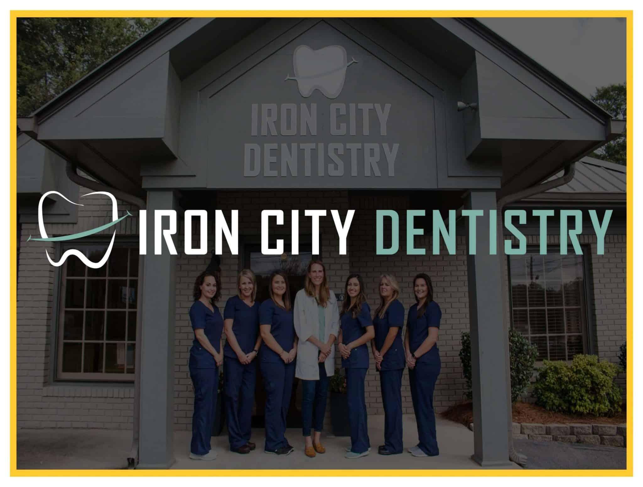 Dotedison_CS_Iron City Dentistry